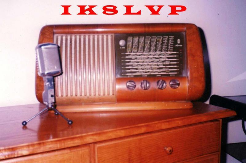 Primary Image for IK8LVP