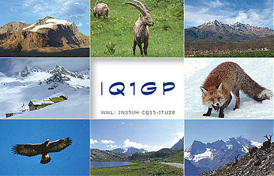 Primary Image for IQ1GP
