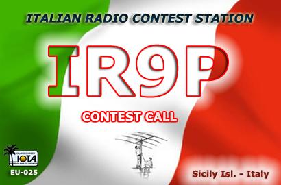 Primary Image for IR9P