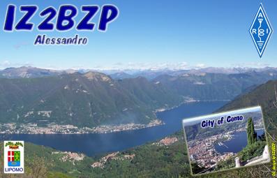Primary Image for IZ2BZP