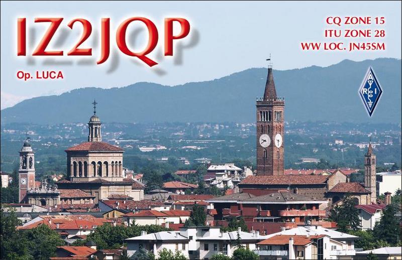 Primary Image for IZ2JQP