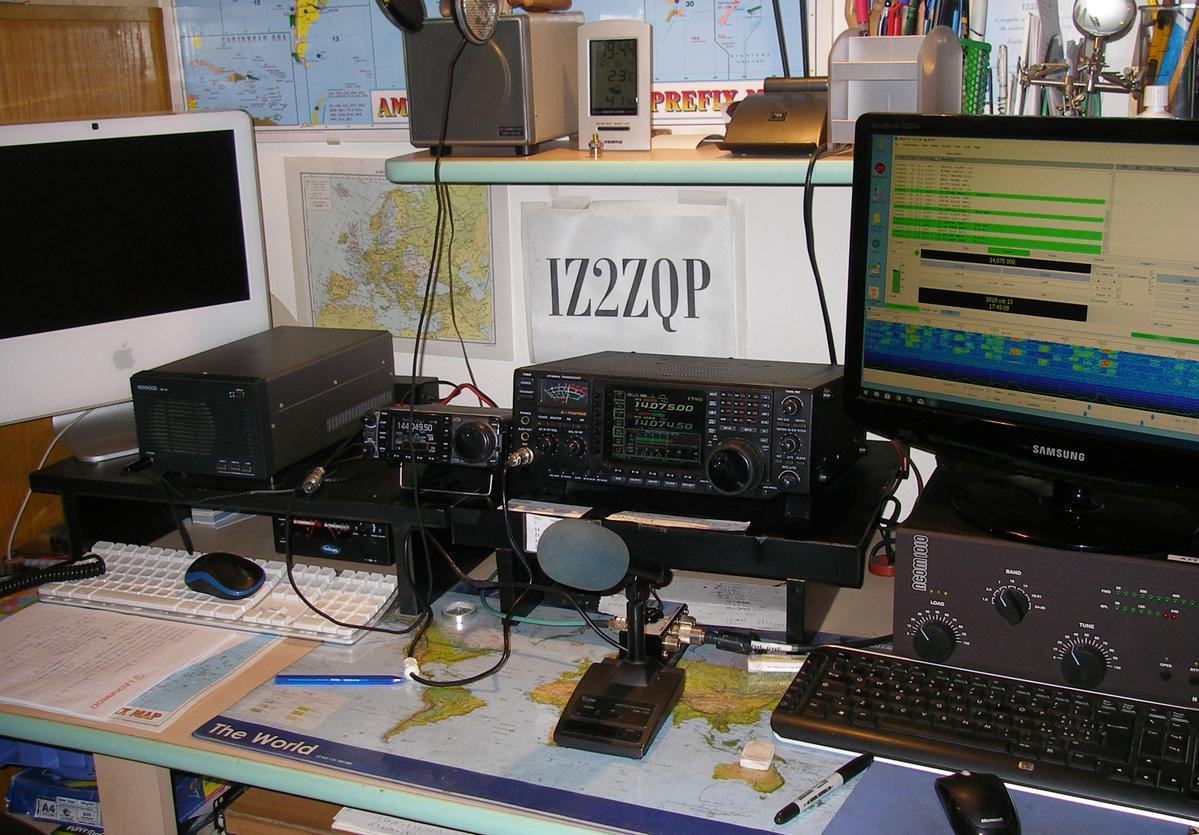 Primary Image for IZ2ZQP