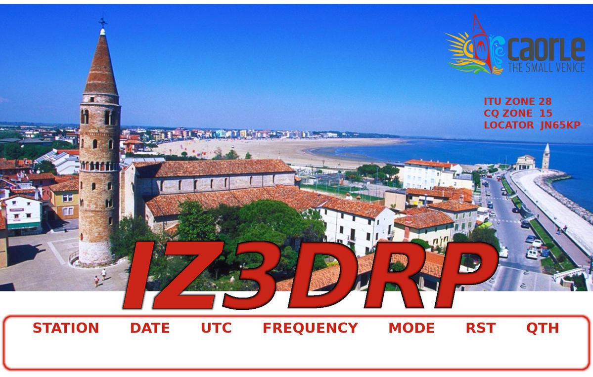 Primary Image for IZ3DRP