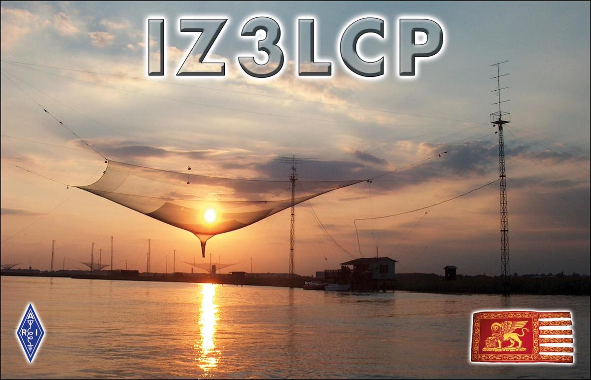 Primary Image for IZ3LCP