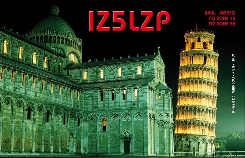 Primary Image for IZ5LZP