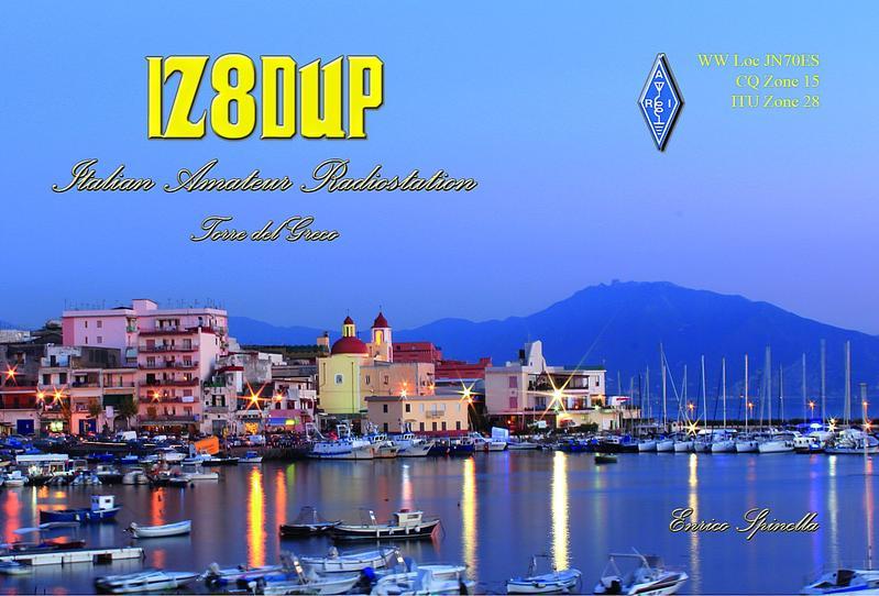 Primary Image for IZ8DUP
