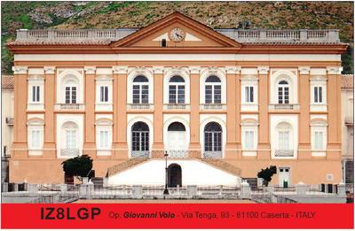 Primary Image for IZ8LGP