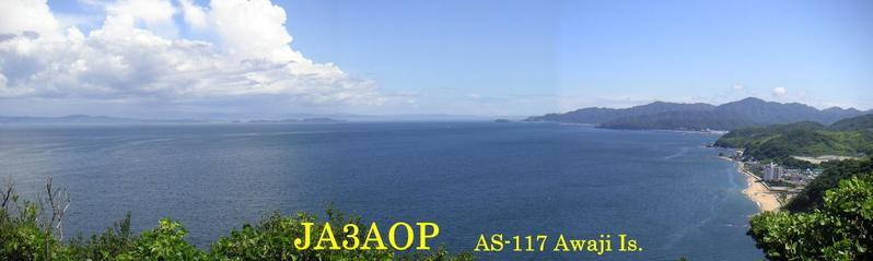 Primary Image for JA3AOP