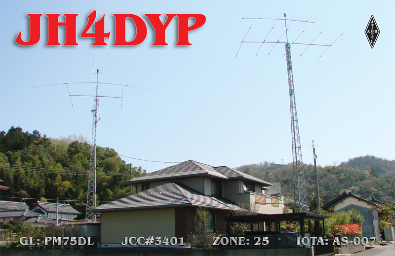 Primary Image for JH4DYP