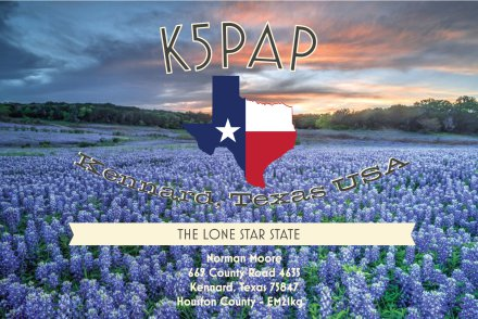 Primary Image for K5PAP