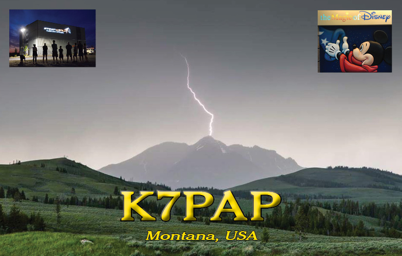 Primary Image for K7PAP