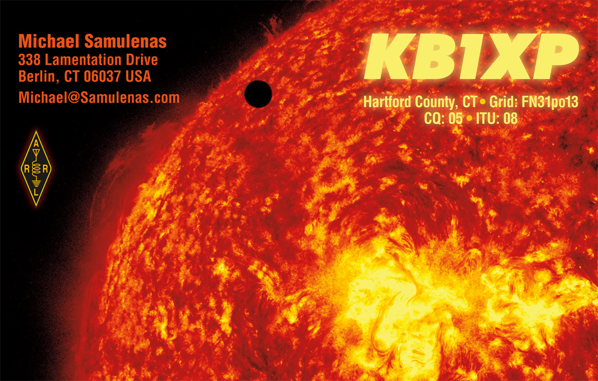 Primary Image for KB1XP