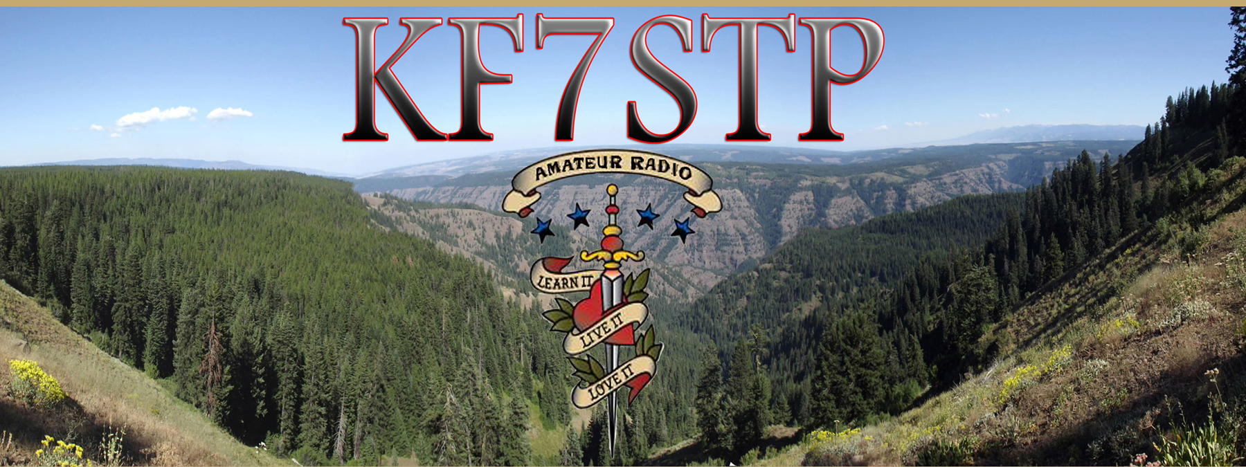 Primary Image for KF7STP
