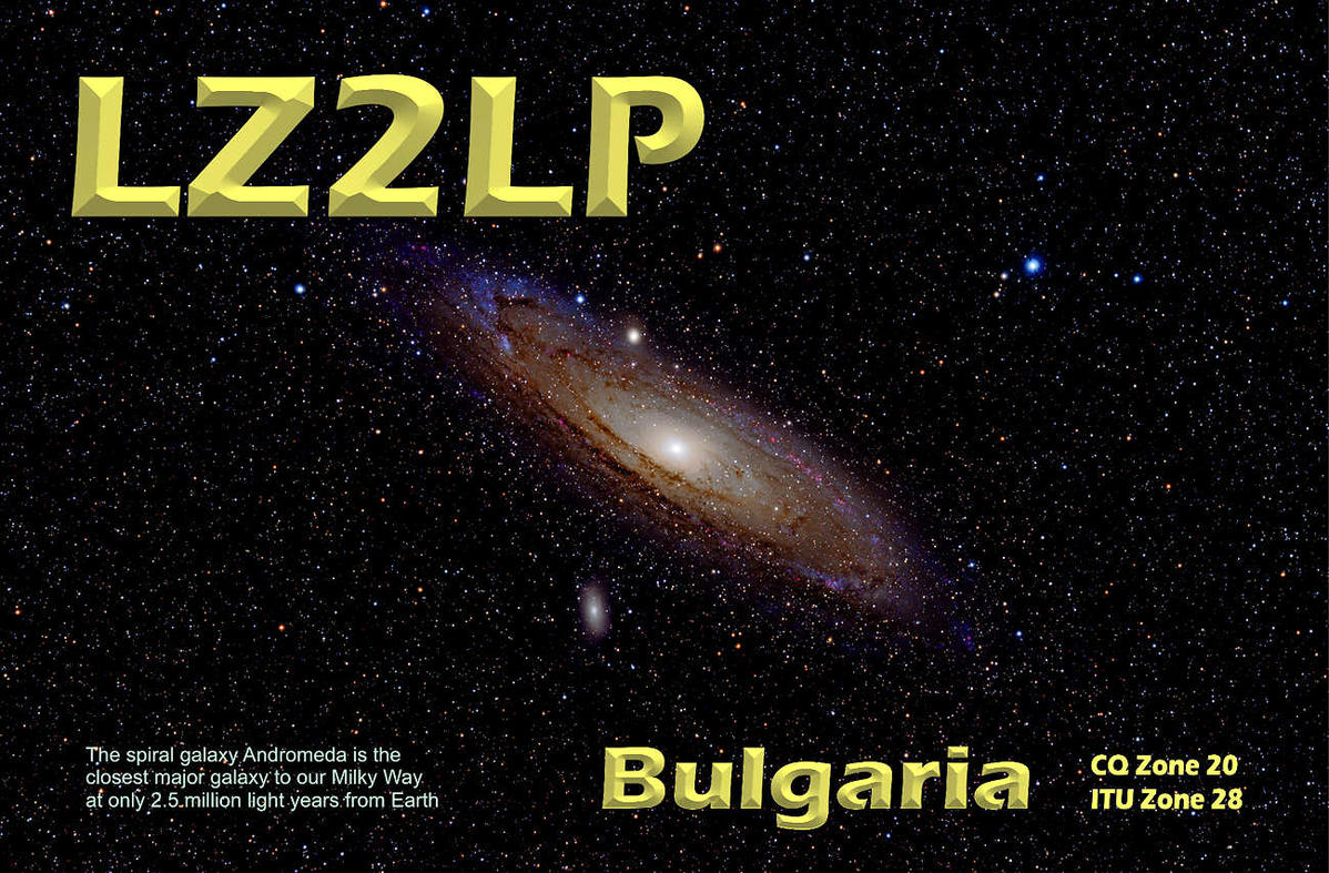 Primary Image for LZ2LP