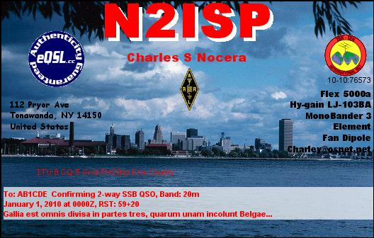 Primary Image for N2ISP
