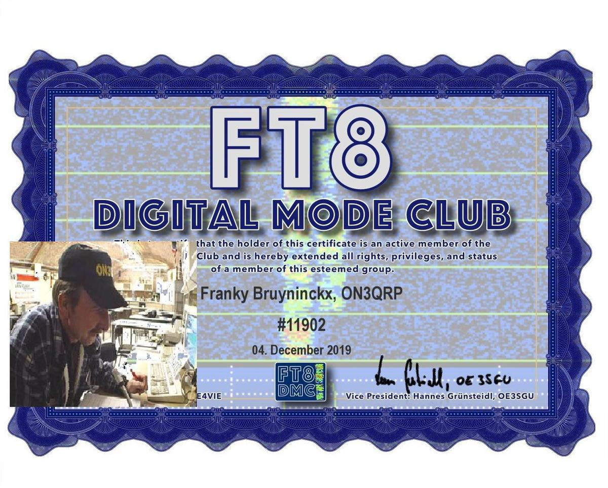 Primary Image for ON3QRP