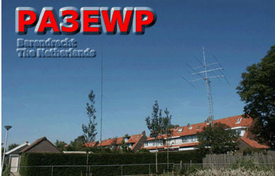 Primary Image for PA3EWP