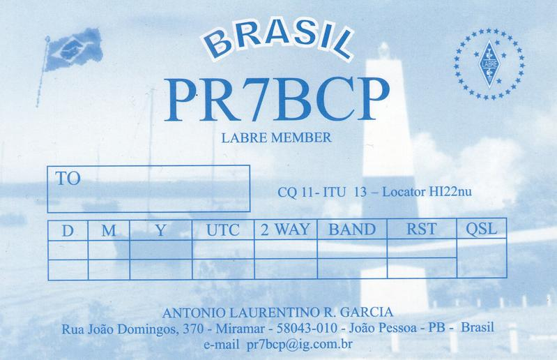 Primary Image for PR7BCP
