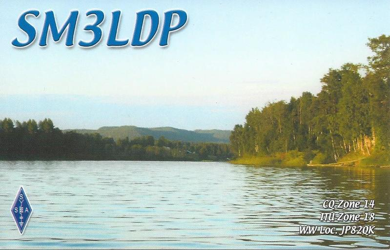Primary Image for SM3LDP