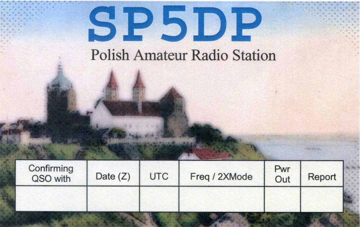Primary Image for SP5DP