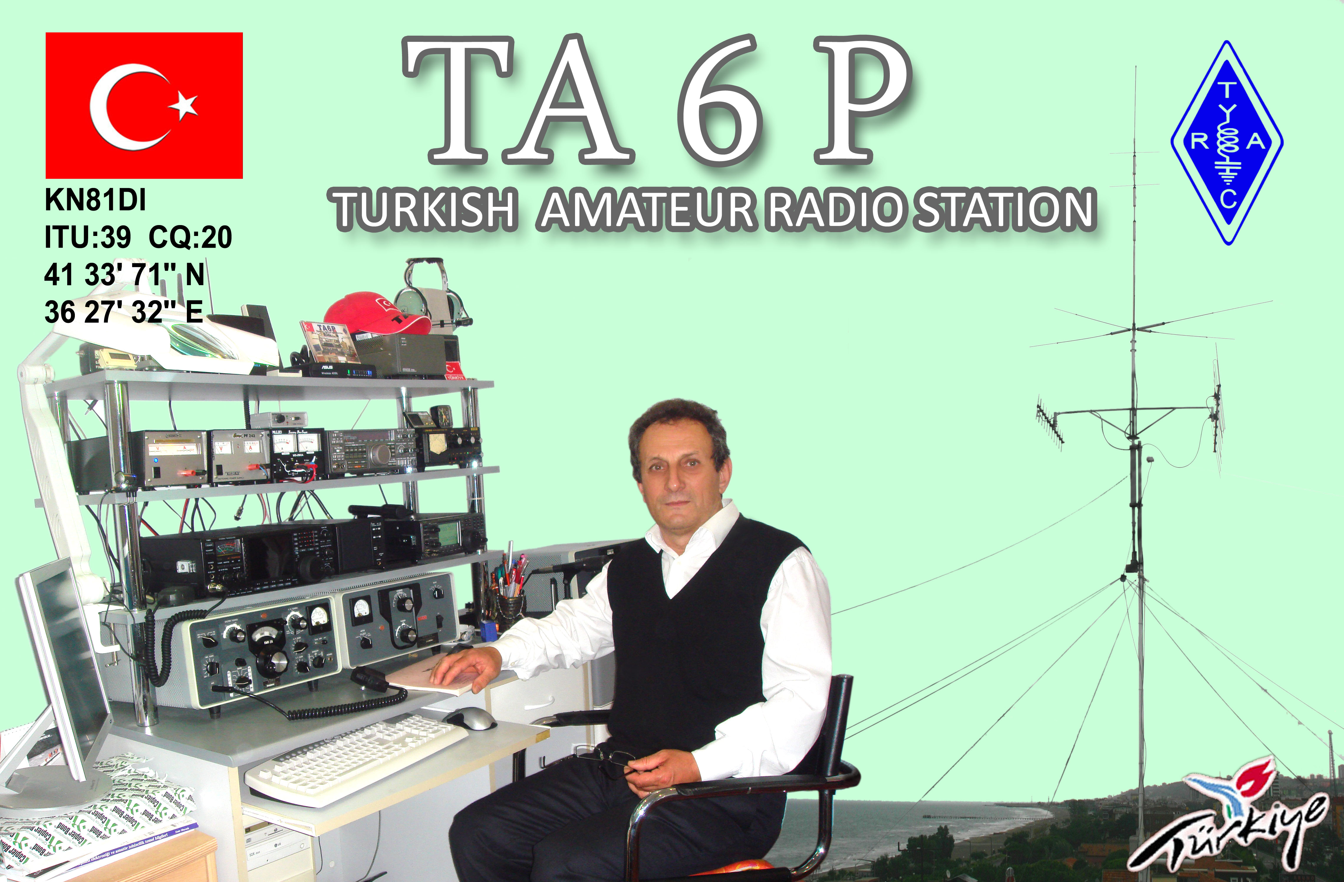 Primary Image for TA6P
