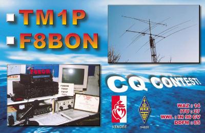 Primary Image for TM1P