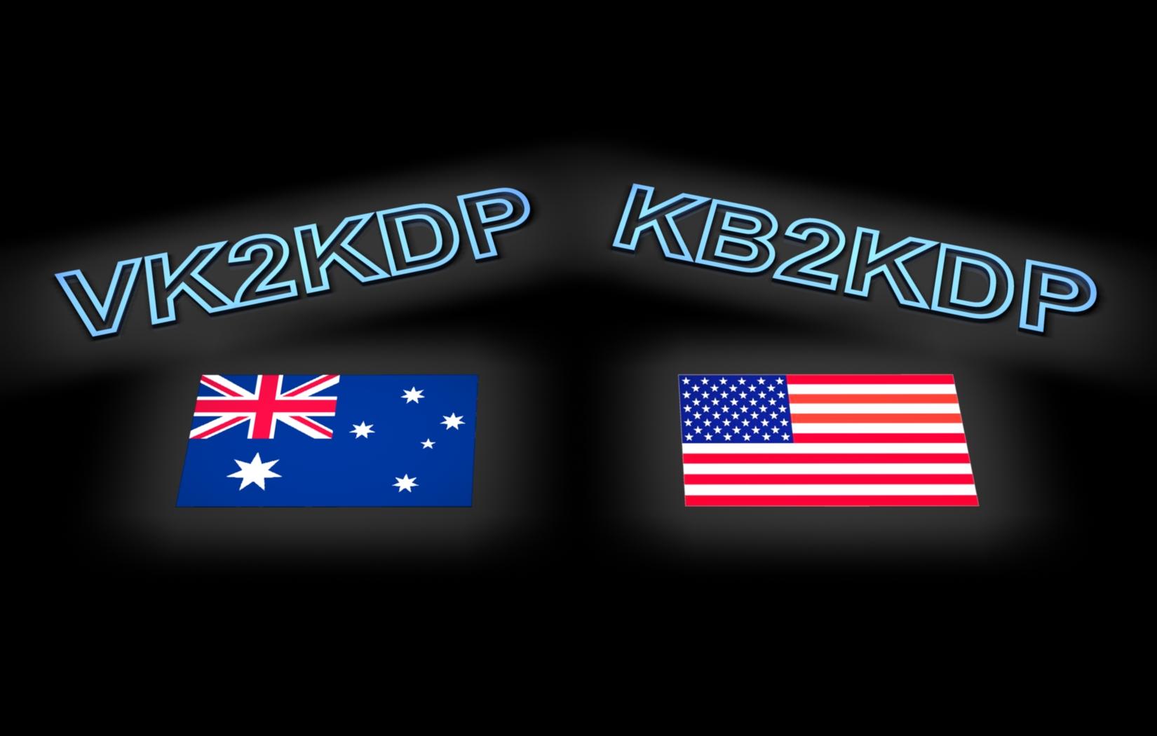 Primary Image for VK2KDP