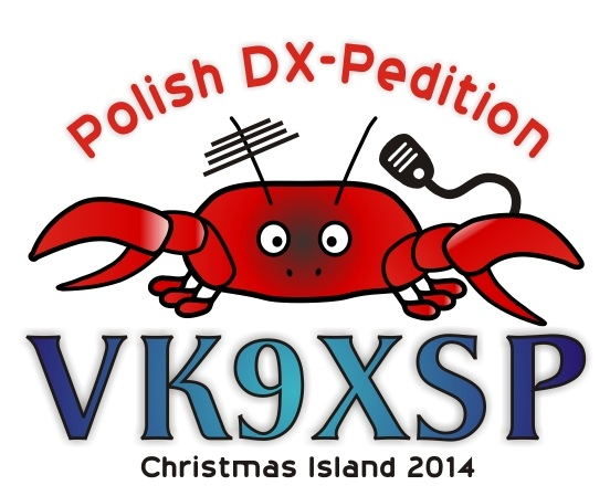 Primary Image for VK9XSP