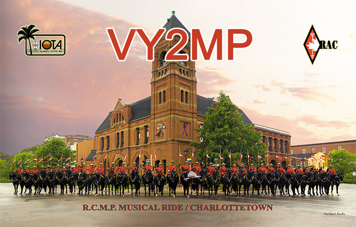 Primary Image for VY2MP