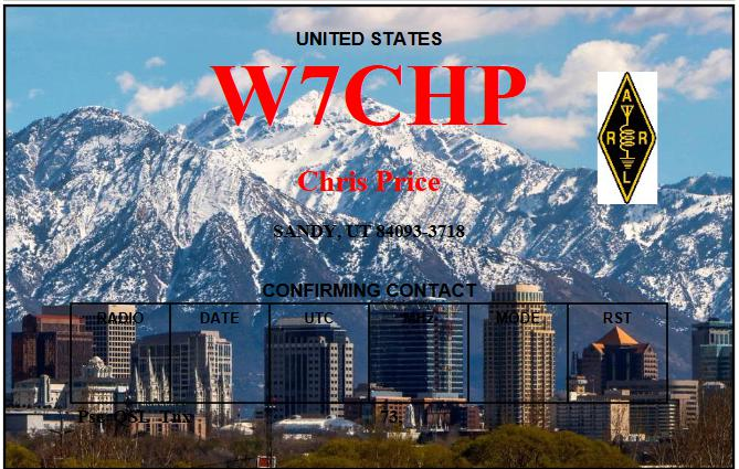 Primary Image for W7CHP