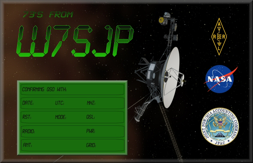 Primary Image for W7SJP