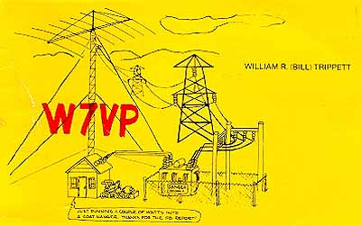 Primary Image for W7VP