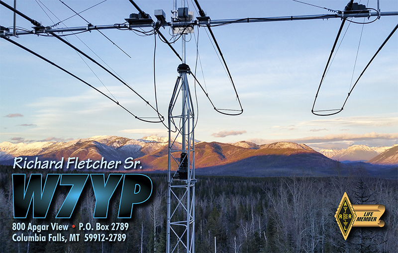 Primary Image for W7YP