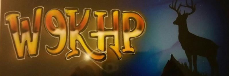 Primary Image for W9KHP
