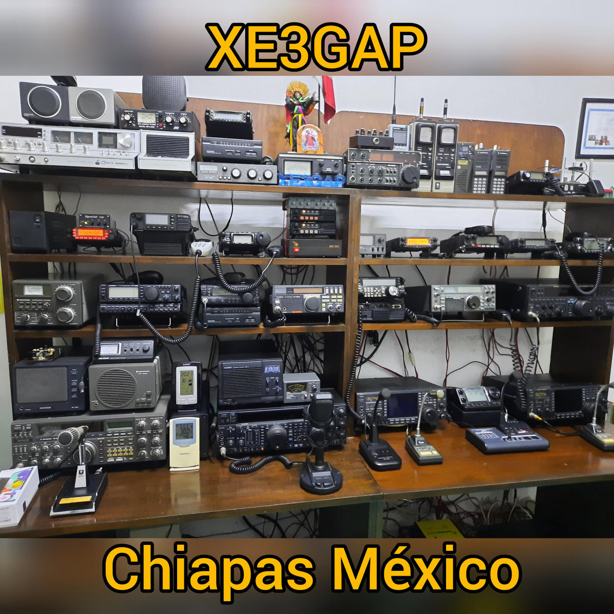 Primary Image for XE3GAP