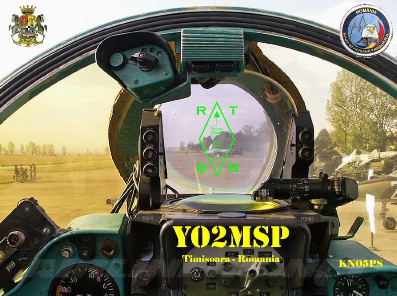 Primary Image for YO2MSP