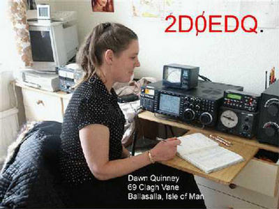 Primary Image for 2D0EDQ