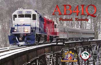 Primary Image for AB4IQ