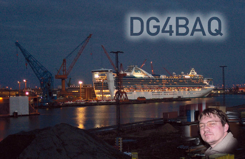 Primary Image for DG4BAQ