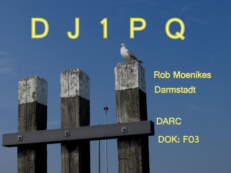 Primary Image for DJ1PQ