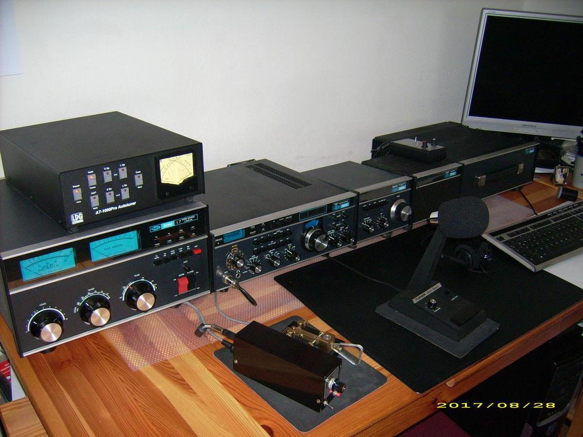 Primary Image for DJ3MQ