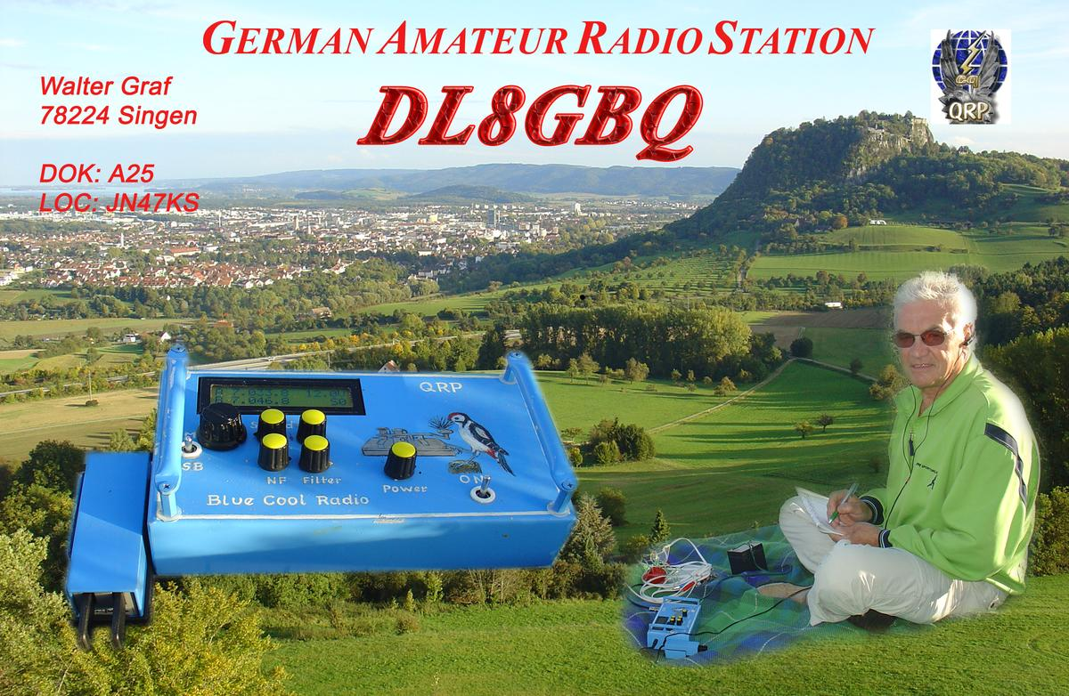 Primary Image for DL8GBQ