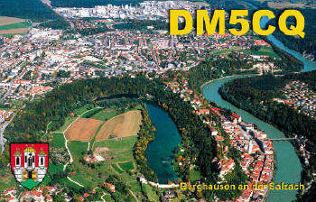 Primary Image for DM5CQ