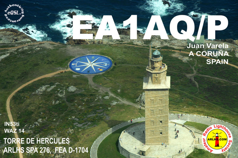 Primary Image for EA1AQ