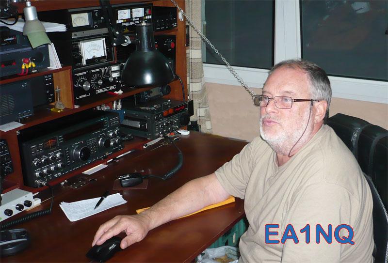 Primary Image for EA1NQ