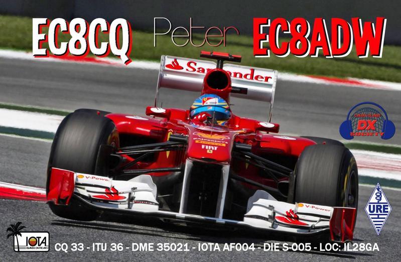 Primary Image for EC8CQ