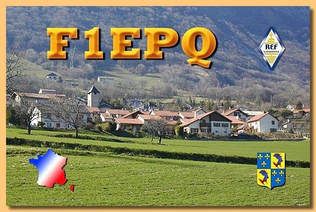 Primary Image for F1EPQ