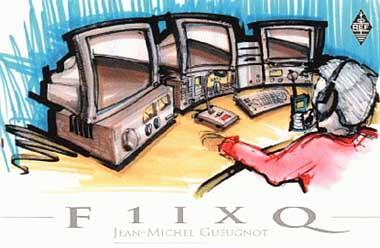 Primary Image for F1IXQ