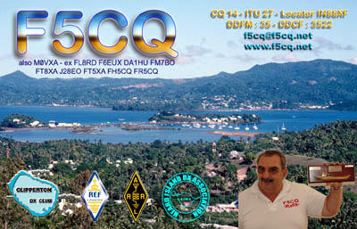 Primary Image for F5CQ