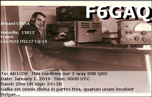 Primary Image for F6GAQ